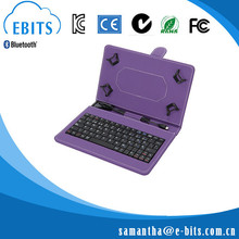 New design bluetooth keyboard with usb port