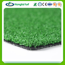 False Turf Tennis Court Artificial Grass Putting Green With Shock Pad Grassland