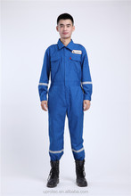 Work Safety Uniform Coveralls