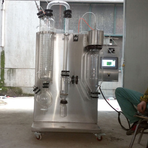 Centrifugal Spray Drying Machine For Industrial Egg Powder