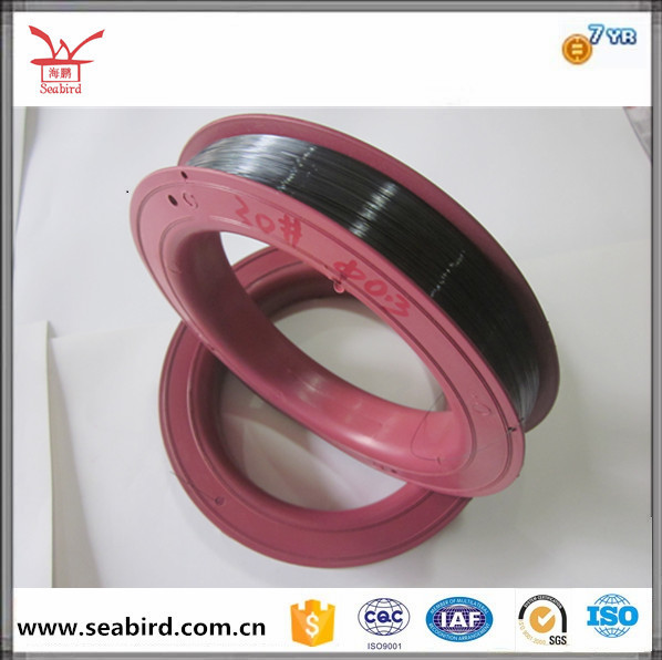 The Hot Selling Superelastic Nitinol Fishing Wire Leader