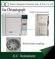 2015 Factory Patent Production Natural Gas Special Gas Chromatograph