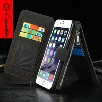 Free samples for iphone 6/Plus case, for iphone 6/Plus Wallet leather case for iphone 6s/Plus case