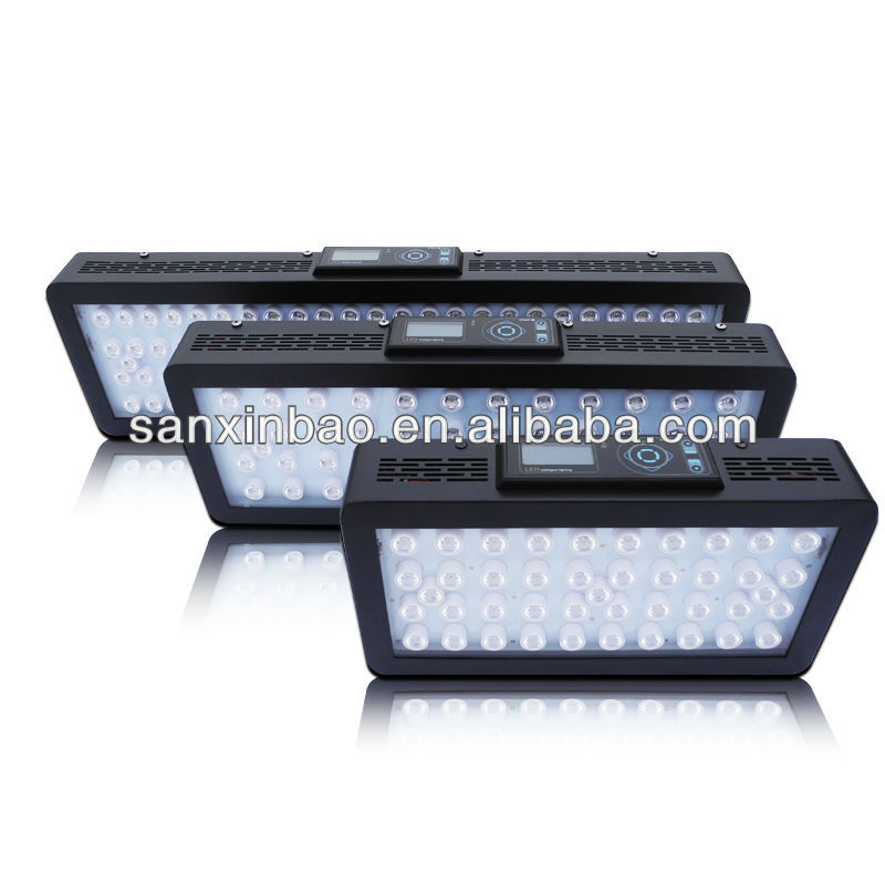 Auto-dimmable IT2080 full spectrum Evergrow IT Intelligent LED Aquarium light
