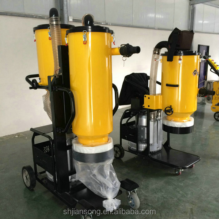 Industrial Vacuum Systems Manufacturers : V industrial hepa vacuum cleaner dust system view
