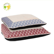 A-0013 Low Price Personalized Custom Design Touch Dog Bed Cushion Luxury