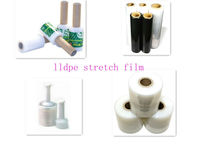 High quality LLDPE stretch film for pallet wrapping