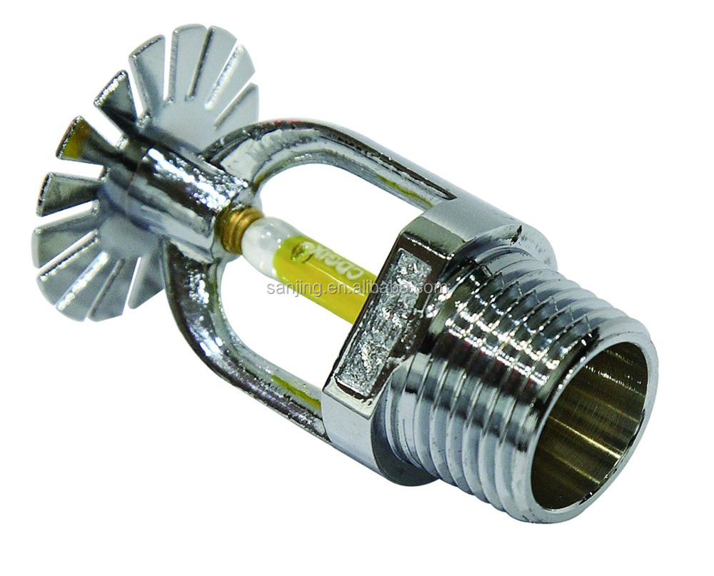 reliable fire sprinkler for fire fighting