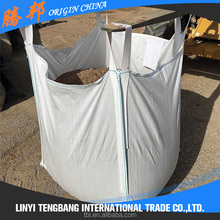 One ton grain bags pp woven big bag for sand jumbo sand bag