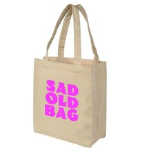 2015 wholesale china factory small jute bag