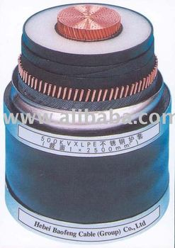 Hebei New Baofeng Wire & Cable Co.,Ltd.
