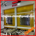 Shuotian electrical operating pvc fabric fast rolling shutter dor,pvc shutter door