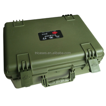 China shanghai factory low price custom plastic case waterproof equipment case
