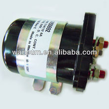Machinery starter relay 3050692 for V28