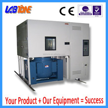Vibration Temperature Humidity Environmental Combined Test Chamber