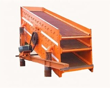 2YK1235-4YK2460 Vibrating Screen Separators for Sale