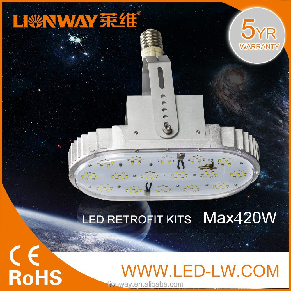 best selling led retrofit kits outdoor hid light e27 e40 buy led
