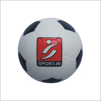 PU Material Multicolor Mini Soccer Ball