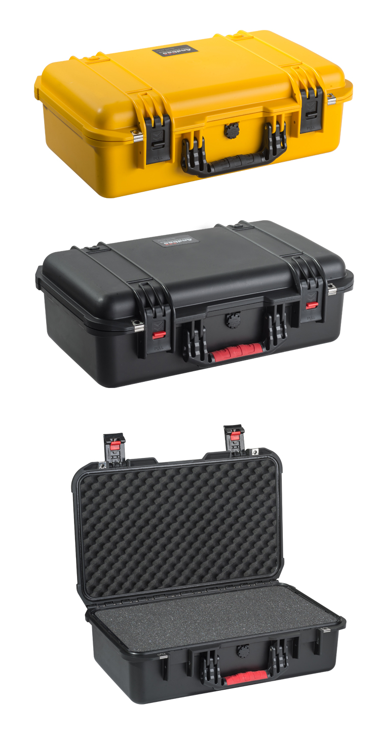 Tactical Weatherproof Equipment Case