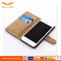 wholesale alibaba Retro frosted bracket Card Wallet Purse business phone case, wallet case cover for iphone 7 plus
