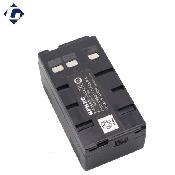 pentax battery total station bp02c pentax bateria bp-02c