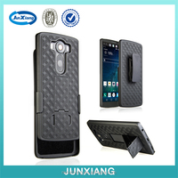 holster combo back cover hard case for LG V10