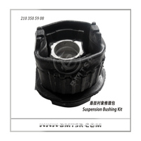 AUTO Rubber bushing With TS16949 Quality