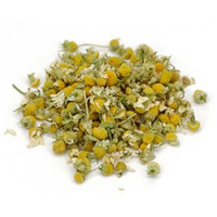 Flower Flavor Tea Dried Chamomile Flower Natural And Effective