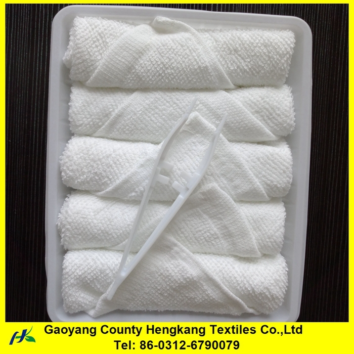 childrens home care cheap small face hand towel
