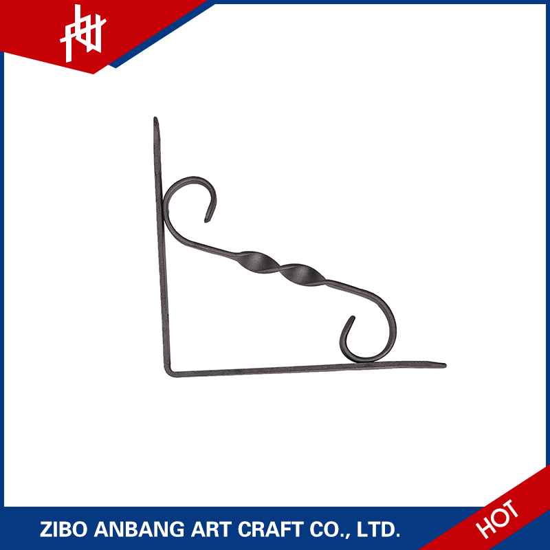 railings used ornamental iron for window guard design