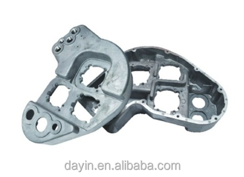 Die casting machine components, Sewing Machine products
