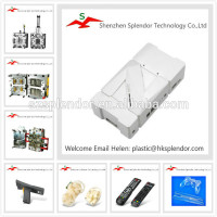IP65 PC plastic waterproof enclosure