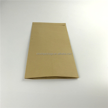 Hot selling cheap price brown kraft paper bubble mail bag