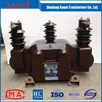 Electronic high quality high power oil immersed transformer