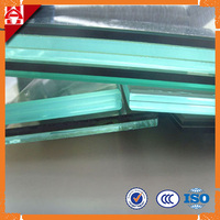 38mm Tinted Laminated Glass