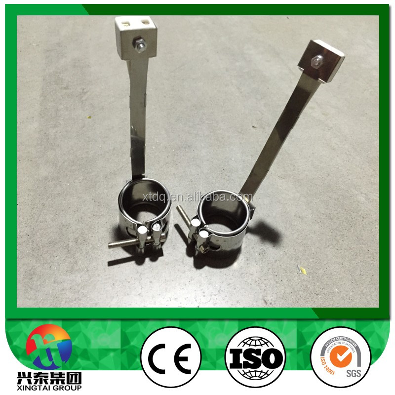 Energy Efficient Heating Element Mica Band Heater