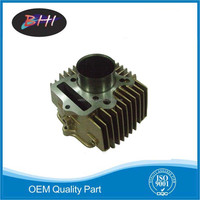hot sale gy6 100cc engine motorcycle cylinder