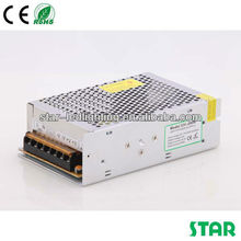 new design CE ROHS constant current hp printer power supply