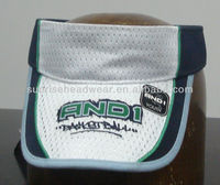 custom adjustable sun visor