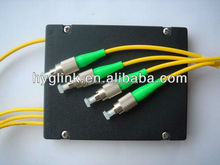 2014 Top market share product 1*32 optical fiber splitter with fast delivery time for customer