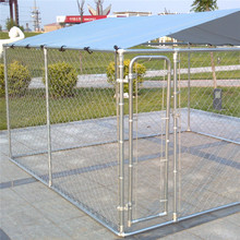 Walk In Outdoor Dog House