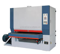 plywood sanding machine/wide belt sander machine with the most competitive prices