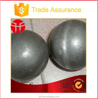 125mm the high quality forged grinding ball for ball mill