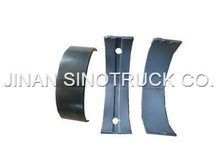 WEIFANG diesel engine parts : 612630010089 / Main bearing, lower half