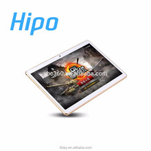 Hipo M10 10.1 Inch Quad core 1GB 16GB Android 4.1 5.1 Smartphone Tablet Pc manufacturer in china