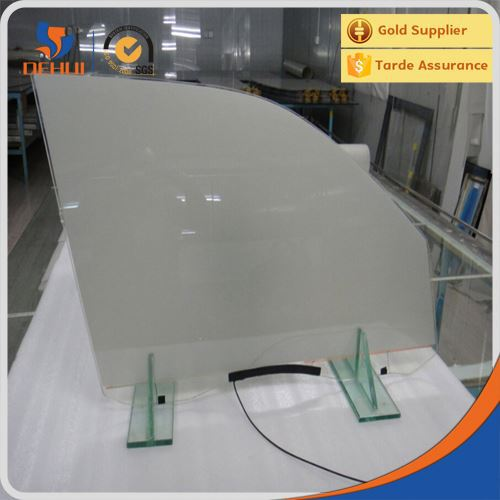 transparent heater automotive window film/car window tinting