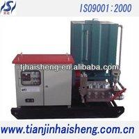high pressure pump parts