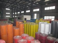 Eco-friendly polypropylene spunbond nonwoven fabric