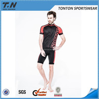2015 TONTON latest dri fit road cycling jerseys manufacturer