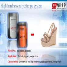 POLYMER Main Raw Material for shoe sole